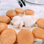 Arepitas, Cheese and Cream Cheese/ Arepitas, Queso y Nata