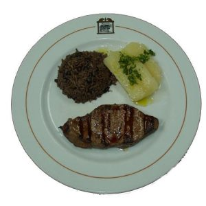 Hereford Beef Terderloin / Bistec de Lomito Hereford