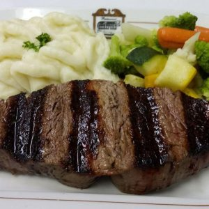 Hereford Beef Terderloin / Lomito Especial Hereford